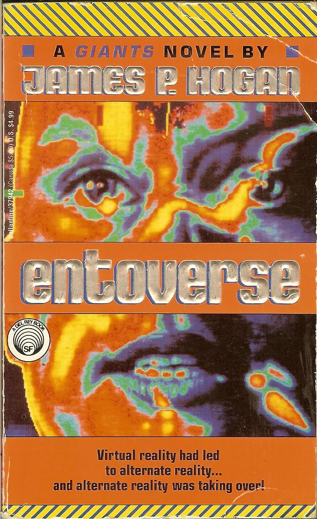 Entoverse - James P. Hogan   Cadwalader Ringgold   Flickr