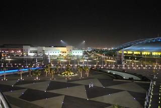 Al Khalifa Stadium Doha
