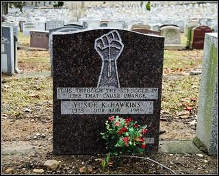 Yusuf Hawkins, 1973 - 1989 - Yusuf Hawkins was a 16-year ...