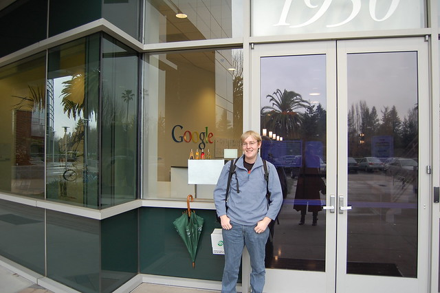 Outside Google