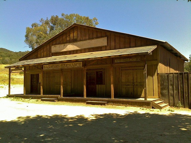 Paramount Ranch National Park