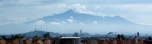 La luz de la Cruz - Puebla