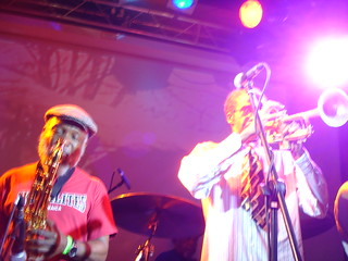 The Skatalites | by a.kost