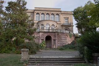 Villa Berg | by Schub@