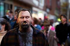 Zombie Walk - Albany, NY - 09, Oct - 03 by sebastien.barre