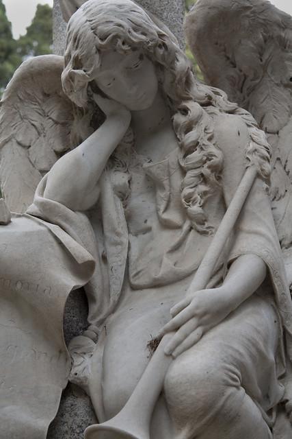 Bonaria Cemetery - Cagliari 2009