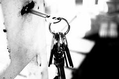 Keys Unlocked | by sacks08
