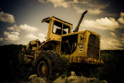 Front End Loader 3 | by That Irish SOB