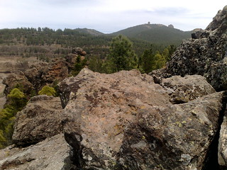 Gran Canaria - Roque Nublo's Surroundings | by elsua