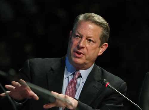 Vice President Al Gore | by Center for American Progress Action Fund