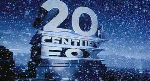 20th Century Fox logo -