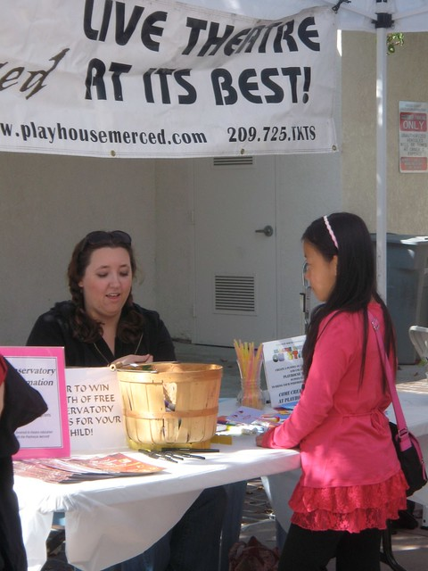 Playhouse Merced | Merced County Arts Council | Flickr