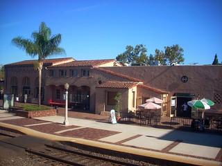 Fullerton Station | by LA Wad
