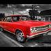 1965 Chevrolet Chevelle by Cygnus~X1 - Visions by Sorenson