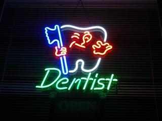 Dentist 02   by Tom Hilton