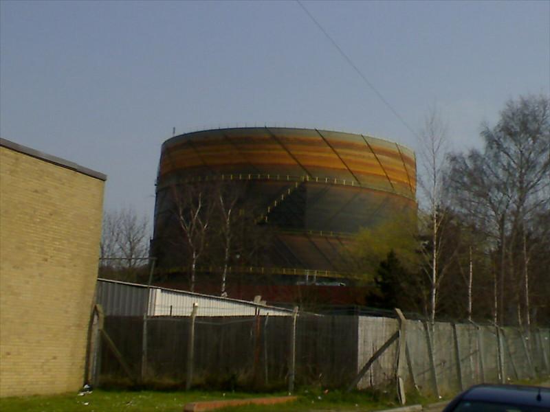 Gas Works