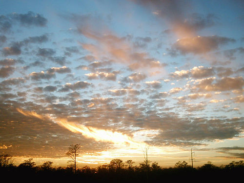 textures sky sunset cloud louisiana tjean314 2007 johnhanley public allphotoscopy20052017johnhanleyallrightsreservedcontactforpermissiontouse