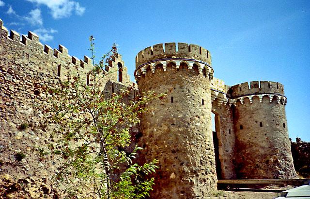 Resultado de imagen de Castillo de Onda