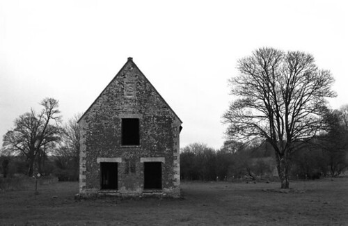 Imber | by StuConFlo