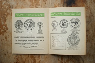 YOU'LL SOON GET USED TO NEW ZEALAND MONEY!