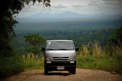 Highlands of Ghana   by davidwhillans