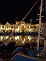 Kalymnos Night Shots