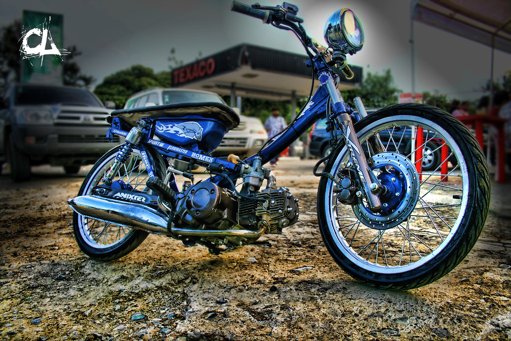Motorcycle Tuning(San Juan de la Maguana, RD) | Christian
