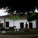 Iglesia de Santa Barbara enl Santa Fe de Antioquia