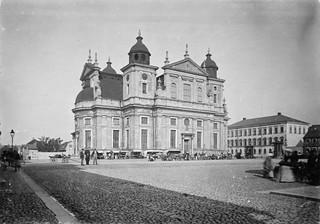 Kalmar Cathedral, Småland, Sweden