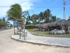 Main Street-Restaurant-Galapagos-Transport   by GaryAScott