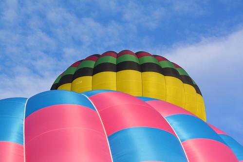 blue sky balloons nc northcarolina hotairballoon statesville iredellcounty carolinaballoonfest