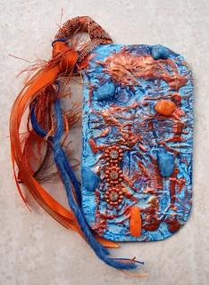Bulle de Reve Blue copper