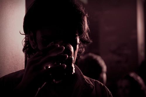 Drinking (@disco)