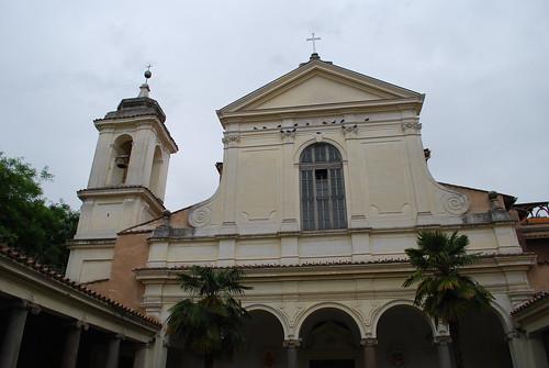 Basilica di San Clemente al Laterano   by kevingessner