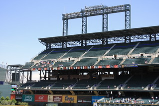Colorado Rockies vs. Houston Astros - May 14, 2009 | by dph1110