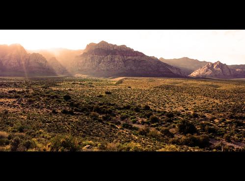 redrockcanyon vegas sunset canon landscape eos desert lasvegas redrock rebelxs canonefs1855mmf3556is 1000d redrockcanyonoverlook