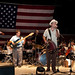 Steve Riley and the Mamou Playboys, July 4th, with the Acadiana Symphony Orchestra