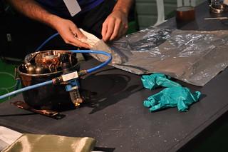 Campus Party 2009 [Martes] | by Sin Amigos