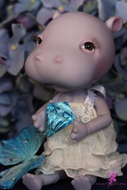 CCC's Princess KABA ~ Surprise Edition ~