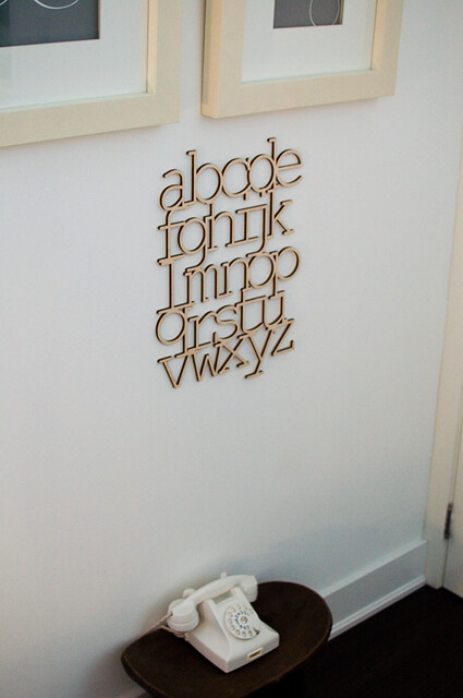 Bookhou Alphabet 2