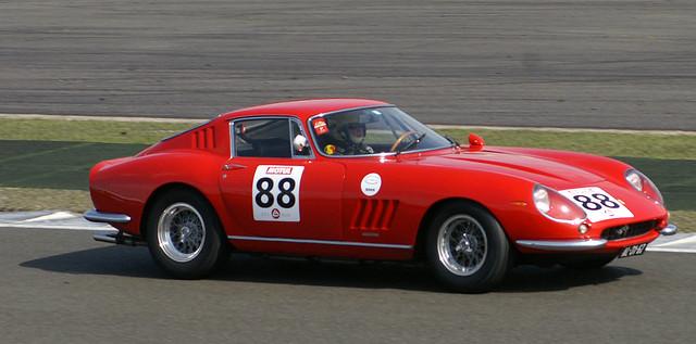 Ferrari 275 GTB 4 - 1966