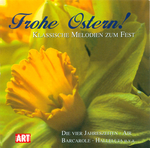 EASTER CLASSICAL MELODIES (Frohe Ostern!)