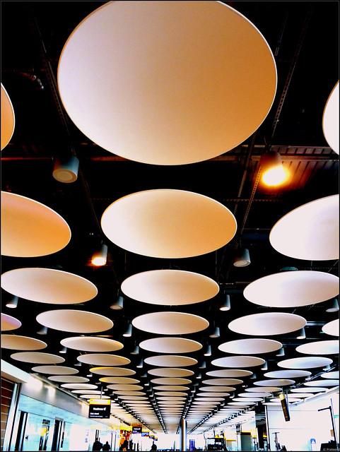 The London Heathrow Airport