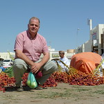 Fred in Oman 2010