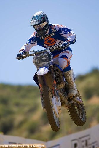 Josh Grant