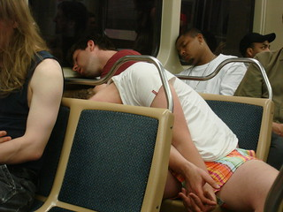 Sleepy Train | by Fuzzy Gerdes