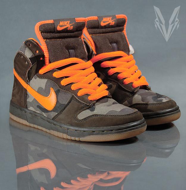 brand new b79de f63b9 Nike SB Dunk - Brian Anderson | Nike SB Dunk - Brian Anderso ...