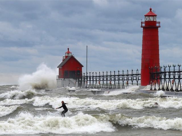 Surf's Up DOOD!