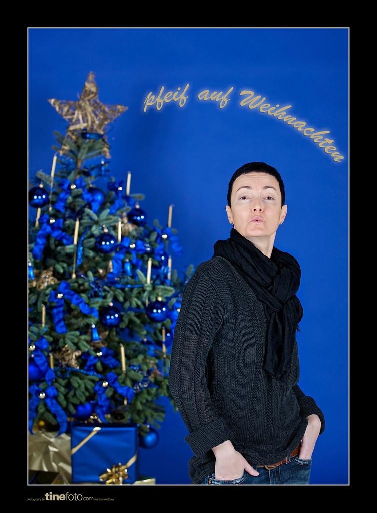 pfeif auf weihnachten 2009 tanja the franz klammer for flickr