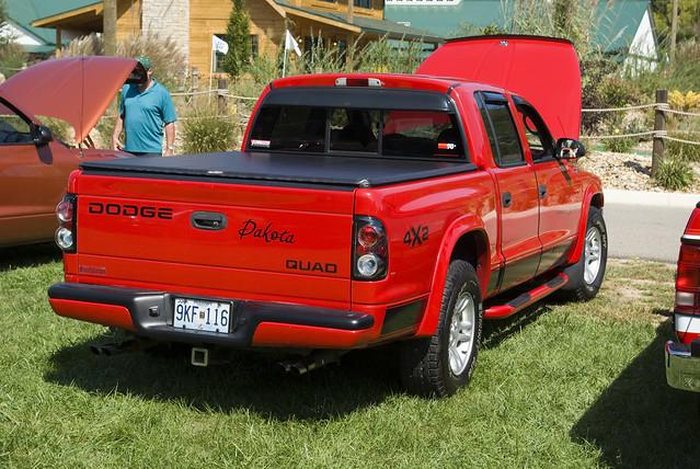 4th Annual Dak USA Truck Meet